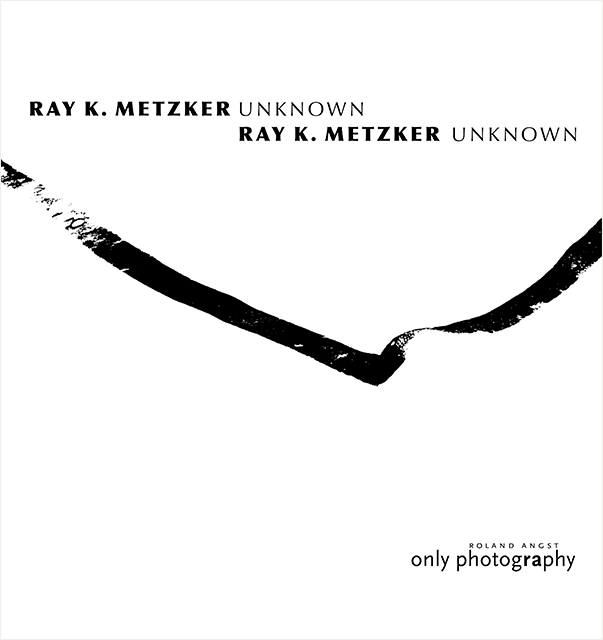 Ray K. Metzker: unknown